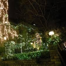 outdoor string lights solar on sale solar outdoor garden string lights 20 led rattan lamp