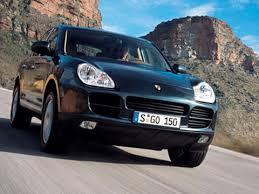 porsche cayenne 4 5 cayenne page 3 car information ratings and reviews