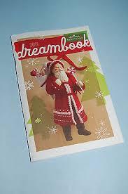 hallmark 1988 book keepsake ornaments brochure catalog