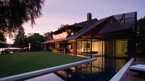 Inside Peninsula Home Design Beautiful Modern Home Near Lake Austin Texas By Bercy Chen Studio