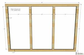Kitchen Cabinet Plans Woodworking Medicine Cabinet Extra Deep Recessed Medicine Cabinet Robern