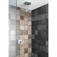 rain shower head system shower head 2 in 1 artos safire wall mount rain arm extension