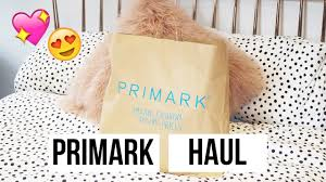 primark haul u0026 try on march 2017 frock me i u0027m famous youtube