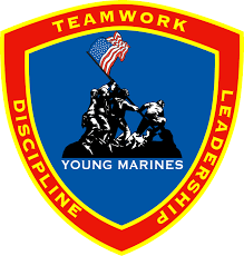 usmc letter of appreciation template ym dom logo jpg color young marines shield logo