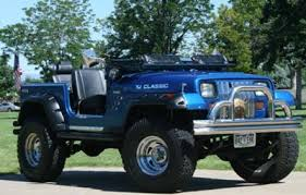 94 jeep wrangler for sale the jeep yj birth of the wrangler