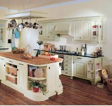Country Kitchens With White Cabinets by English Country Style Kitchens