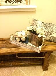 Decorative Trays For Coffee Table Small Coffee Table Tray Great Items Similar To Distressed White