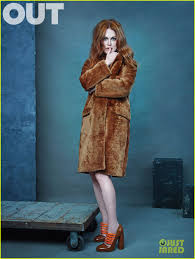 julianne moore i wasn u0027t aware of how painful it is to be closeted