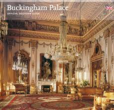 Kensington Pala by Buckingham Palace Official Souvenir Guide Jonathan Marsden