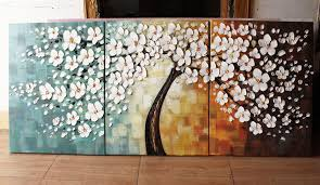 spring painting ideas wall art designs wall art paintings beautiful modern group oil