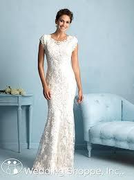 lovely 16 wedding dresses for older brides of women