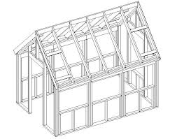 Frame House Plans The Wood Frame Green House Plans Free House Plan Reviews