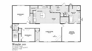 3 bedroom mobile home floor plans beautiful 3 bedroom mobile home floor plans and double wide ideas