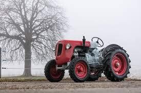 lamborghini tractor 1954 lamborghini classic driver market