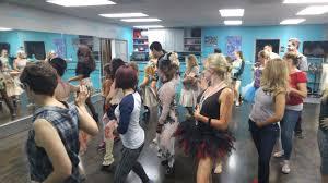 flash mobs u2013 tap fever studios
