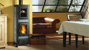 la nordica fulvia forno wood burning cooking stove fireplace
