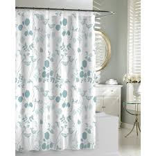 Teal And Grey Bathroom by Bathroom Grey Ikat Shower Curtain With Cabinets And White Wall