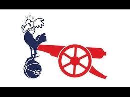 Arsenal Tottenham Meme - most iconic arsenal trolling tottenham memes youtube
