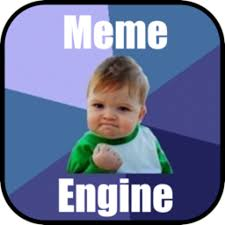 Memes Apps - meme engine create your own memes app data review