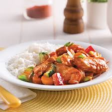 cuisiner le poulet mijoté de légumes et poulet au paprika pour sacs à congeler