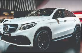the new mercedes benz gle 450 coupe national daily newspaper