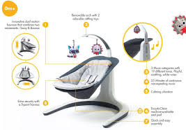 Tiny Love Bouncer Chair 2 In 1 Nature U0027s Way Bouncer U0026 Sway By Tiny Love Bouncers And