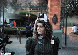 haunted mansion costume mickey s not so scary party 2010 the world according