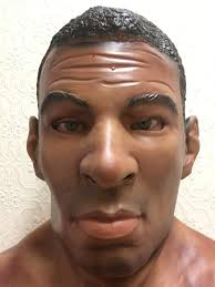 halloween skin mask muhammad ali champ latex mask cassius clay boxer halloween fancy