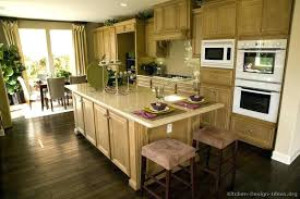 Colors For Kitchens With Light Cabinets Light Blue Kitchen Cabinets Kakteenwelt Info