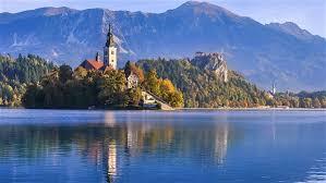 slovenia lake lake bled travel lonely planet
