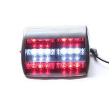Led Emergency Dash Lights Discount Led Warning Lights For Emergency Vehicles 2017 Led
