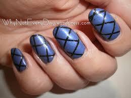 nail art for beginners scotch tape design youtube 25 best ideas