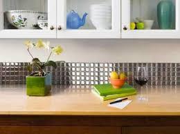 panneau adh駸if cuisine revetement mural adh駸if cuisine 100 images panneau mural