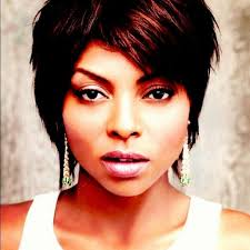 empire hairstyles 174 best black hair images on pinterest pixie cuts short cuts