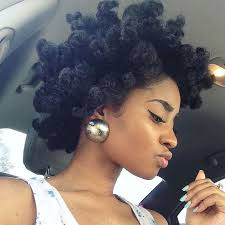 373 best natural hairstyles images on pinterest