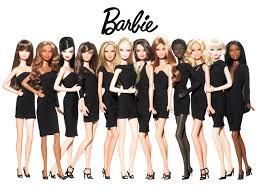 barbie dressed famous designers fashion avec passion
