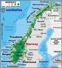 map europ map geography of map of worldatlas