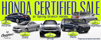 honda certified cars certified honda cars houston sugar land katy tx
