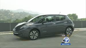 nissan altima for sale in ventura county los angeles museums offer free electric car charge stations abc7 com