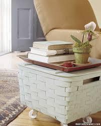 Repurpose Old Furniture by Repurposed Furniture And Decor Martha Stewart