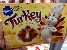 pillsbury turkey thanksgiving sugar cookies pillsbury flickr