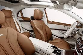 the 2018 mercedes benz s class sedan myautoworld com