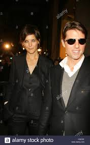 How To Host A Cocktail Party by Katie Holmes And Tom Cruise Hermes Host A Cocktail Party For The