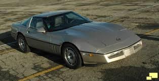 c4 corvette upgrades 1987 corvette c4 improved suspension options