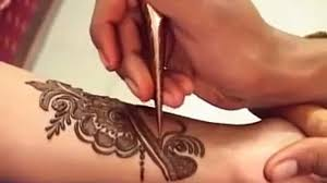 easy mehndi designs for beginners dailymotion