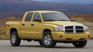 2007 dodge dakota towing capacity 2007 dodge dakota review