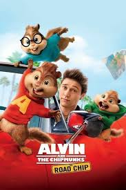 alvin chipmunks road chip movie review 2015 roger