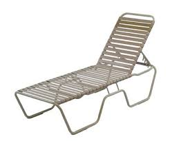 commercial furniture usa premium vinyl strap aluminum pool