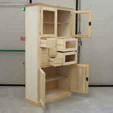 comodini grezzi da decorare gallery of mobile dispensa grezzo per cucina pratelli mobili