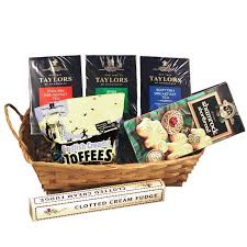 Breakfast Gift Baskets Tea Lovers Gifts U0026 Tea Gift Baskets